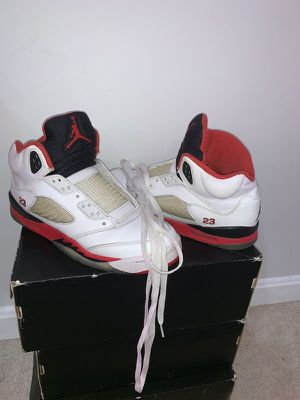 Retro Jordan 5 , 7Y for Sale in Washington, DC