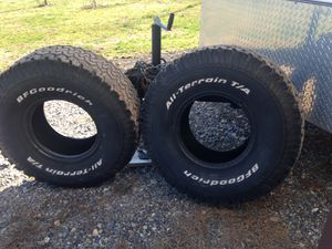Truck tires for Sale in Sunbury, PA