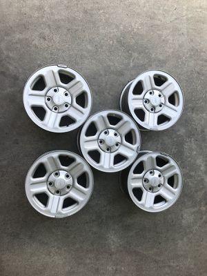 Jeep Wrangler Wheels for Sale in La Mesa, CA