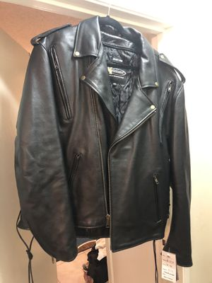 X Element leather motorcycle jacket for Sale in Los Angeles, CA