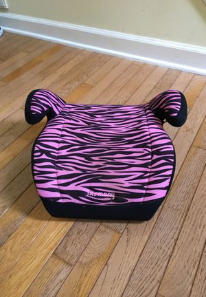 Harmony booster car seat for Sale in Greensboro, NC