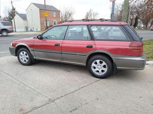 1999 Subaru Legacy for Sale in Washington, DC