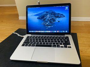 Macbook Pro 13inch 2.9GHz 16GB RAM Retina, 2015 for Sale in Tallahassee, FL