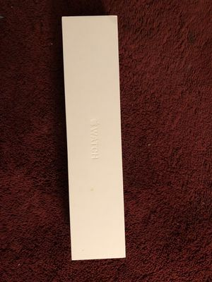 Apple Watch Series 2 42mm ROSE GOLD / BLUE for Sale in Pittsburgh, PA