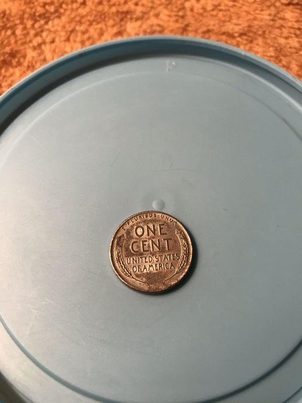 steel penny 1943 USA