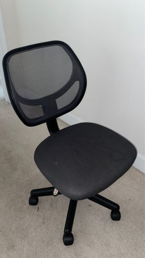 Office chair for Sale in Boyds, MD