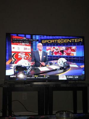 Rca 55 inch smart tv for Sale in North Providence, RI