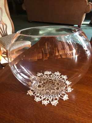 Decor - Glass Vase for Sale in Colleyville, TX