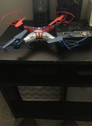 Captain America drone for Sale in Lithonia, GA