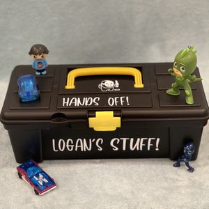 Personalized Tool Box For Kids Christmas Gift for Sale in Bradenton, FL