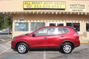 2016 Nissan Rogue for Sale in Federal Way , WA
