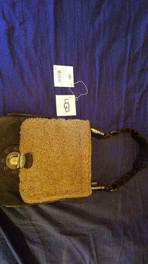 UGG Pilot Flap Handbag for Sale in Chandler, AZ