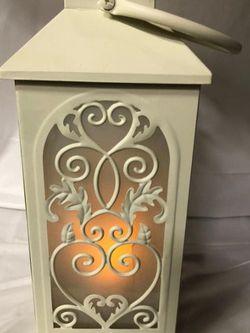"""21"""" Metal Indoor/Outdoor Flickering Flam for Sale in Pompano Beach,  FL"""
