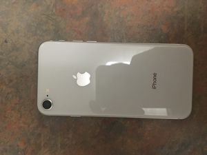 iPhone 8 Unlocked w/ Otter Box Pro Case for Sale in Hillsboro, OR