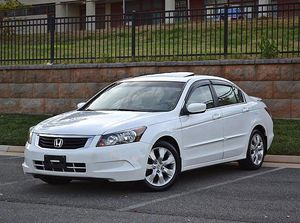PRICE$1OOO Honda Accord EX-L 2008 for Sale in Irving, TX
