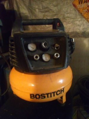 Bostitch for Sale in Tacoma, WA