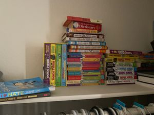 Kids Books for Sale in Riverside, CA