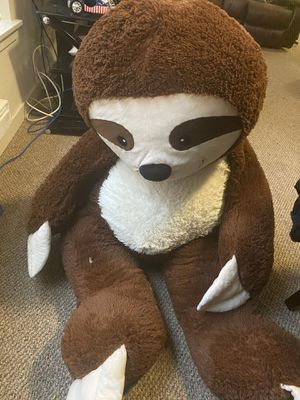 5.5ft Stuffed Animal for Sale in Tacoma, WA