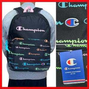 Brand NEW! Champion Backpack For Everyday Use/Work/School/Traveling/Outdoors/Sports/Hiking/Biking/Gifts for Sale in Carson, CA