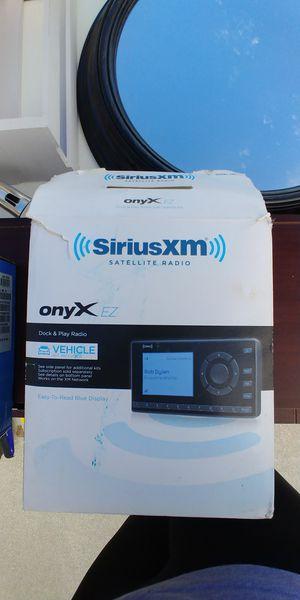 Sirius xm for Sale in Cape Coral, FL