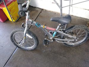 Kid bike for Sale in Wichita, KS