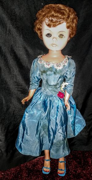1940S ANTIQUE DOLL I FOUND AN ABANDONED OLD 200 YEAR HOUSE I WAS FIXING UP MSG IF INTERESTED for Sale in Loxahatchee, FL