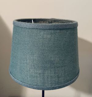 Teal Lamp Shades for Sale in Bothell, WA