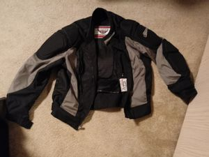 First Gear motorcycle riding jacket for Sale in Hillsboro, OR