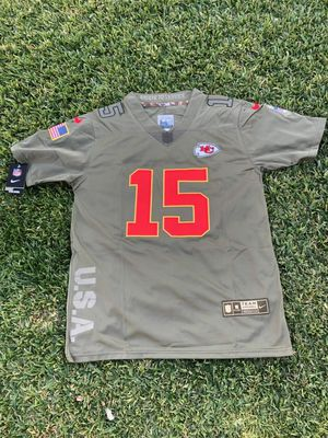 MAHOMES jerseys for Sale in Ontario, CA