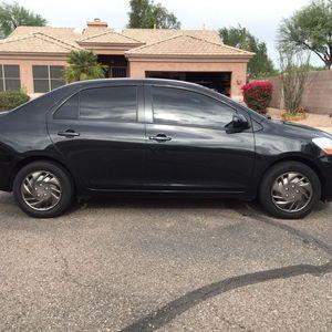 2010 Toyota Yaris for Sale in Scottsdale, AZ