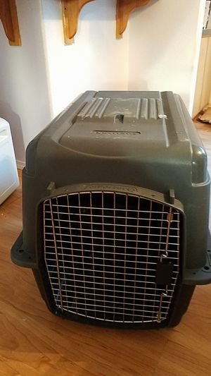 Dog crate for Sale in Graham, WA
