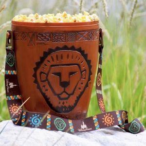 Disneyland Park - Lion king popcorn bucket for Sale in Burbank, CA