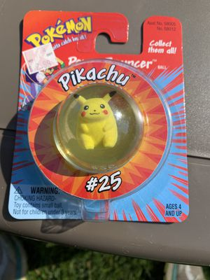 Pokemon pikachu power bouncer for Sale in Stoughton, MA