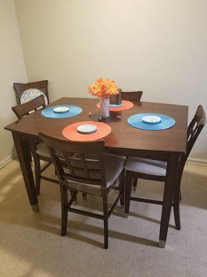 Oakwood Kitchen Table Set for Sale in Portsmouth, VA