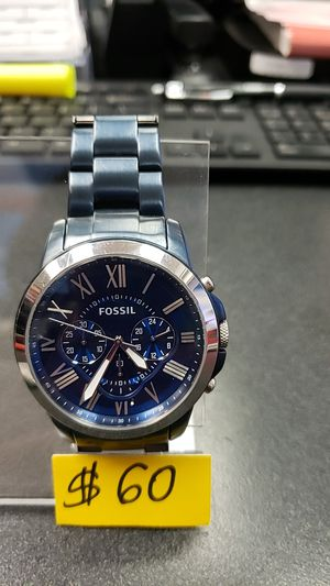 Watch fossil for Sale in Miami, FL