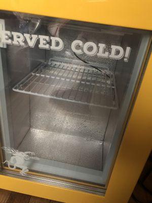 Fireball Mini Alcohol Freezer for Sale in Wilmington, DE