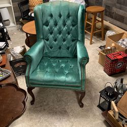 Absolutely Stunning Victorian Accent Chair for Sale in Coraopolis,  PA