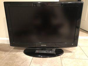 Samsung 32 inch LNT3253H tv for Sale in Arlington, VA