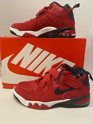 Nike Air Force Max Basketball shoes 11.5 for Sale in Anaheim, CA