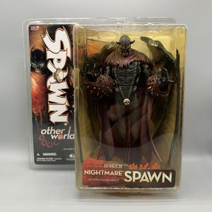 McFarlane Toys Nightmare Spawn Figure Series 31 for Sale in Los Angeles, CA