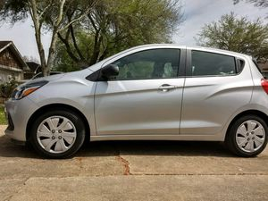 2016 Chevy spark for Sale in Houston, TX