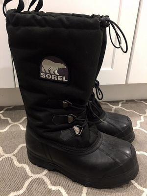 Sorel Waterproof insulated snow boot for Sale in Arlington, VA