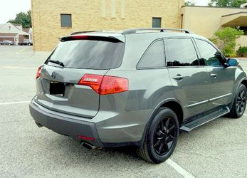 !2007 acura mdx FOR SALE!BY OWNER!FAST! for Sale in Detroit,  MI