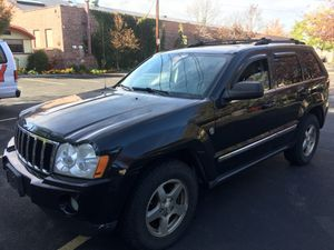 2007 JEEP GRAND CHEROKEE for Sale in Waltham, MA