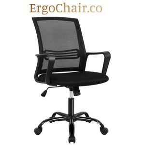 Cozy Ergonomic Mesh Office Chair for Sale in Kent, WA