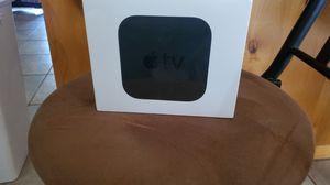 Apple tv 64g 4k for Sale in Wittmann, AZ