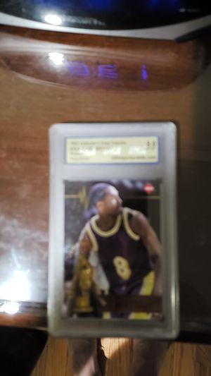 Kobe Bryant 1997 Collectors Edge for Sale in San Antonio, TX