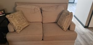 One couch and two end tables for Sale in Lewis Center, OH