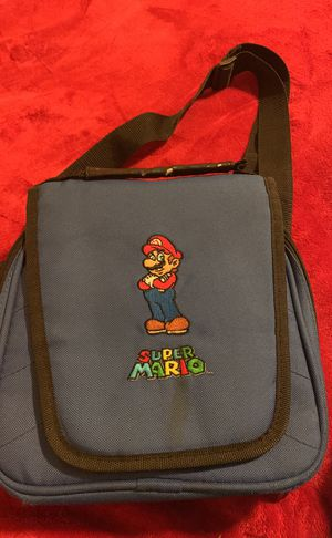 Nintendo DS Hand Bag for Sale in San Diego, CA