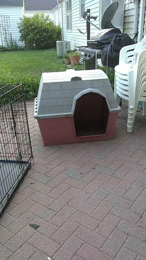 Dog house for Sale in Grand Island, NE